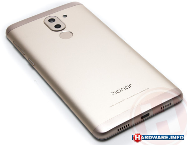 Honor 6X 64GB Gold