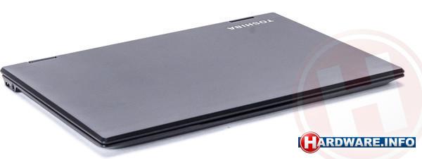 Toshiba Portégé X20W-D-10W