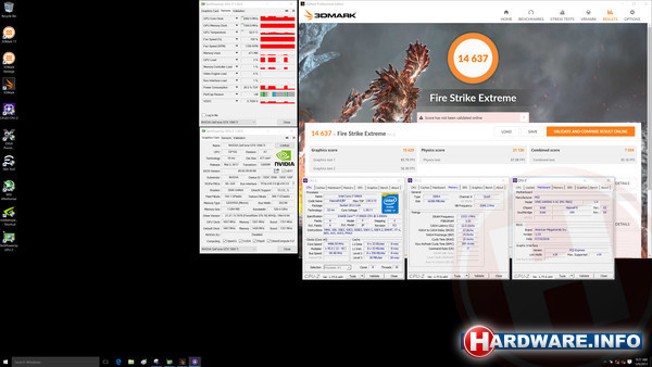 Inno3D GeForce GTX 1080 Ti iChill X3 Ultra 11GB