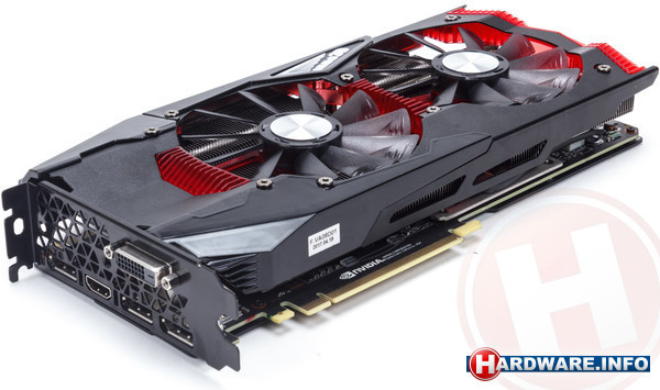 Inno3D GeForce GTX 1080 Ti Gaming OC 11GB