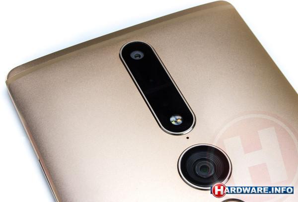 Lenovo Phab 2 Pro 64GB Gold
