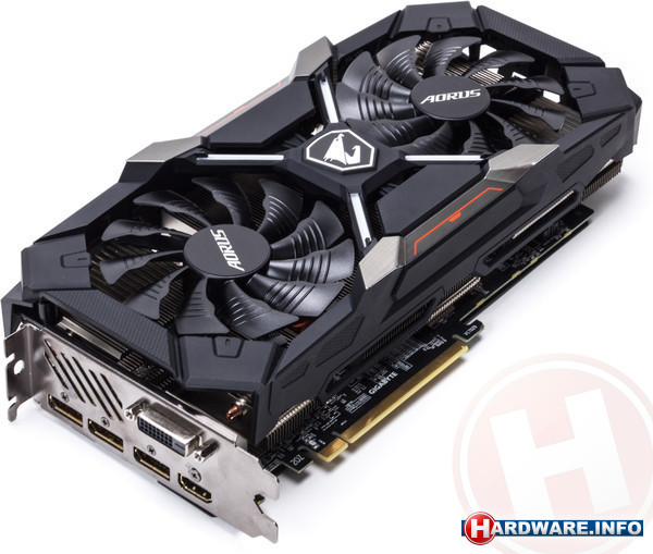 AMD Radeon RX 570 & RX 580 round-up: Polaris update - Hardware Info