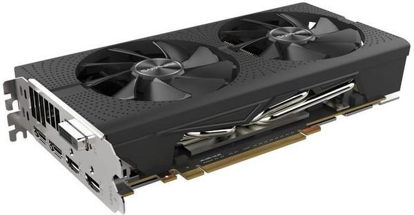 Sapphire Radeon RX 570 Pulse 4GB