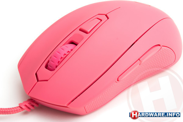 Mionix Castor Frosting