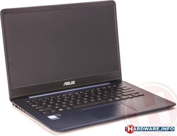 ASUS Zenbook UX430 review: verleidelijk - Hardware Info