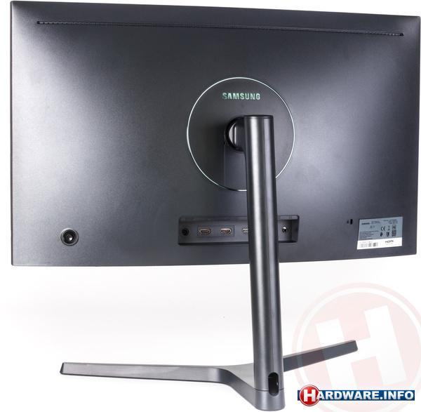 Samsung C27FG73