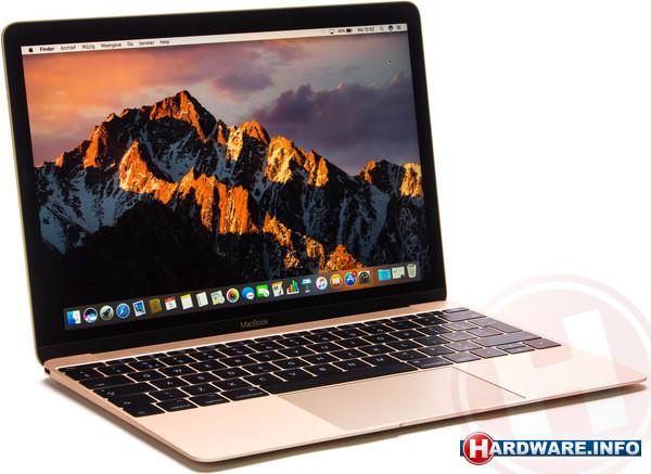 Apple MacBook 12 (MNYK2N/A)
