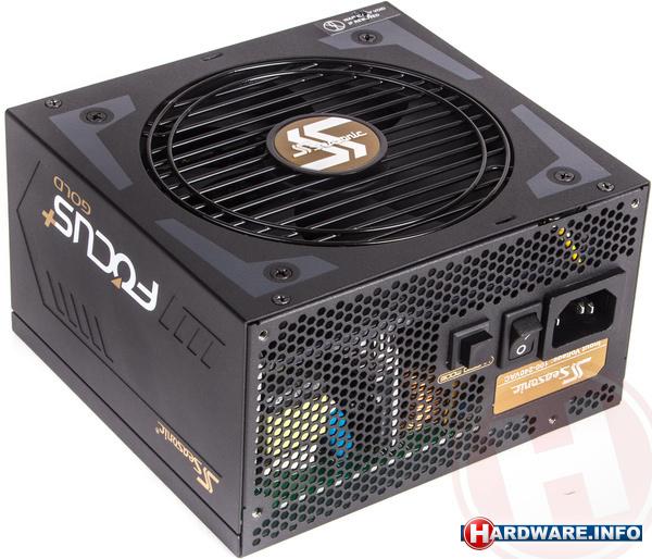 Seasonic Focus Plus Gold 750W