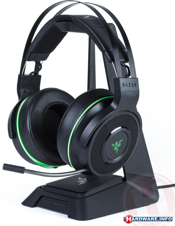 Razer Thresher Ultimate Wireless Headset Xbox One