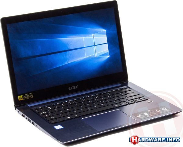 Acer Swift 3 SF314-52-584J