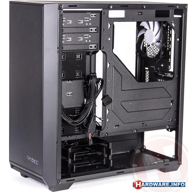 Antec P8 Black