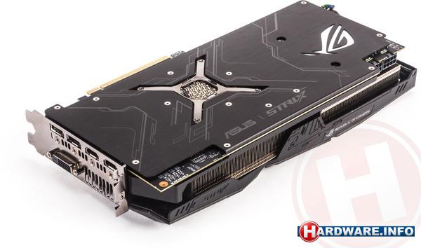 Asus Radeon RX Vega 64 Strix 8GB