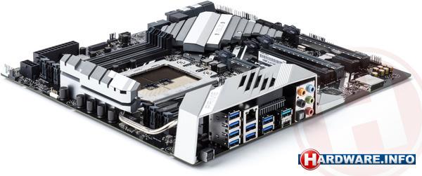 Asus Prime X399-A