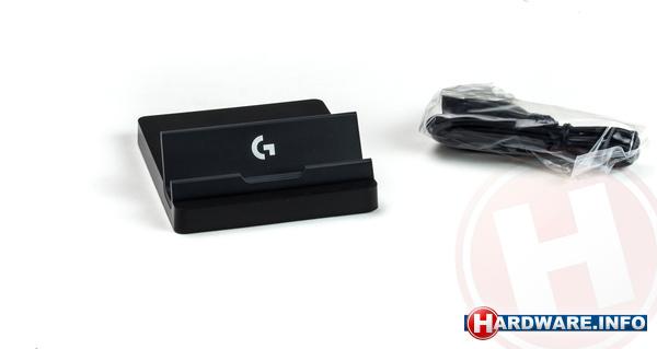 Logitech G613 Wireless Mechanical