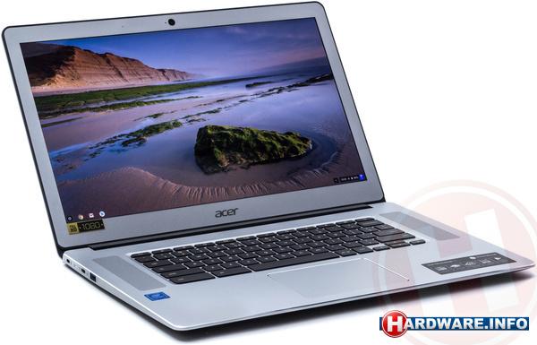 Acer Chromebook 15 CB515-1HT-P9M1