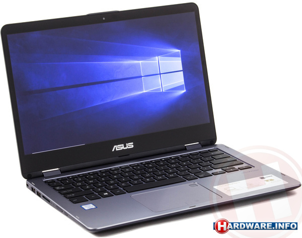 Asus VivoBook Flip TP410UA-EC405T