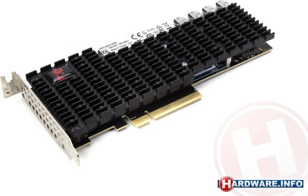 Kingston DCP1000 1.6TB