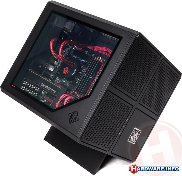 HP Omen X 900-200nd