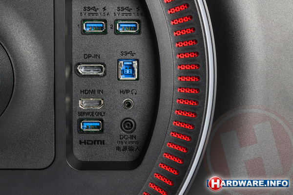 LG 32GK850G review: LG doet weer mee met gaming monitoren