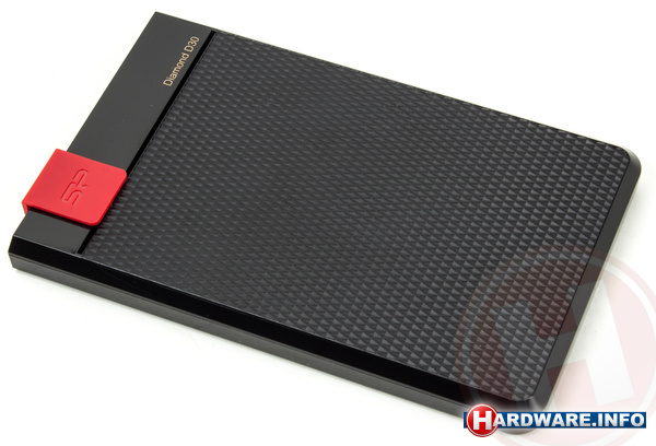 Silicon Power Diamond D30 2TB Black