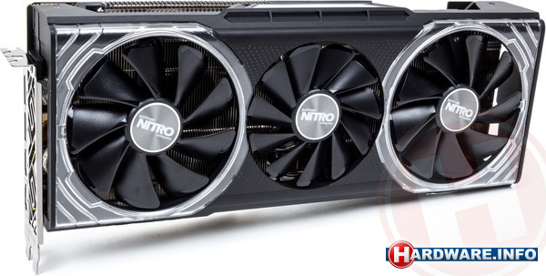 Sapphire Radeon RX Vega 64 Nitro+ 8GB