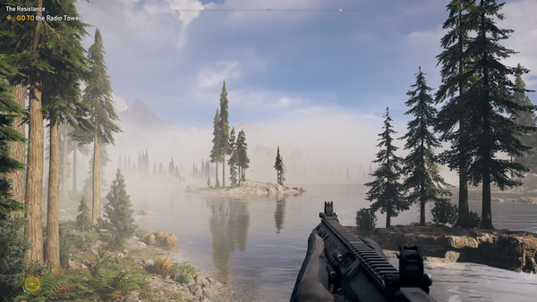Far Cry 5 benchmarks met AMD en Nvidia: 30 videokaarten in