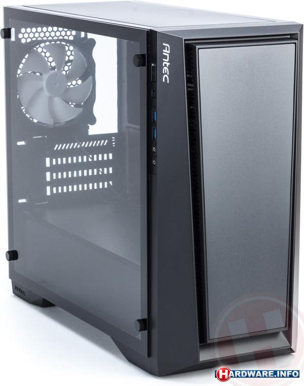Antec P6 Black