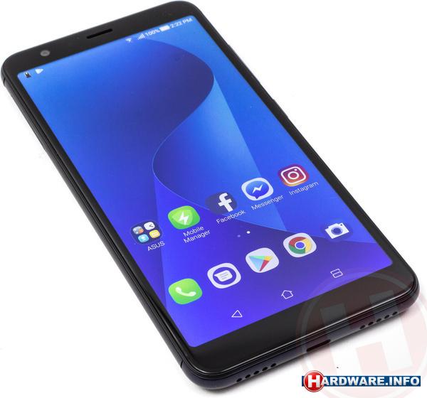Asus ZenFone Max Plus 32GB Blue