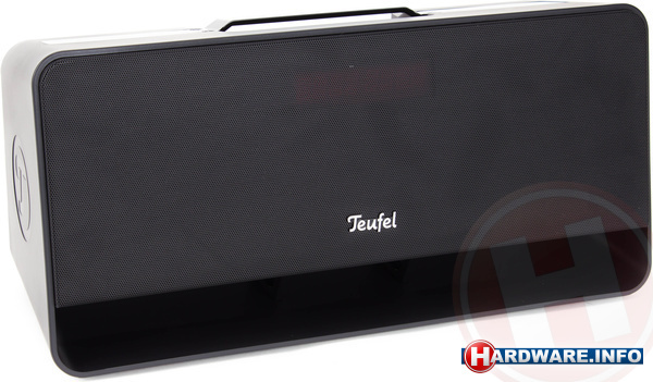 Teufel Boomster Black