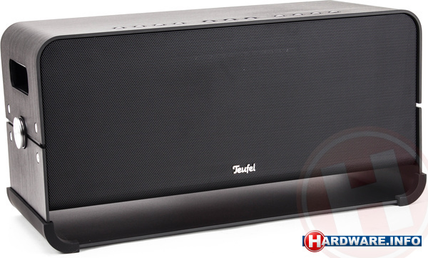 Teufel Boomster XL Black