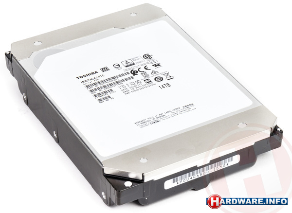 Toshiba Nearline HE 14TB