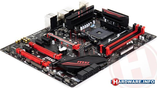 AMD X470 moederborden round-up: 14 borden voor je Ryzen 2 - Hardware