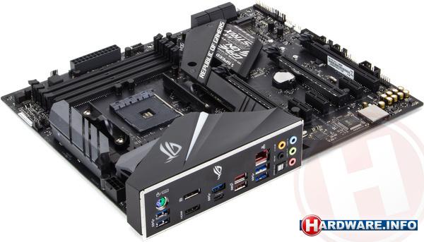 AMD Ryzen 2 & X470 review: Ryzen 5 2600X, Ryzen 7 2700 & 2700X + 6