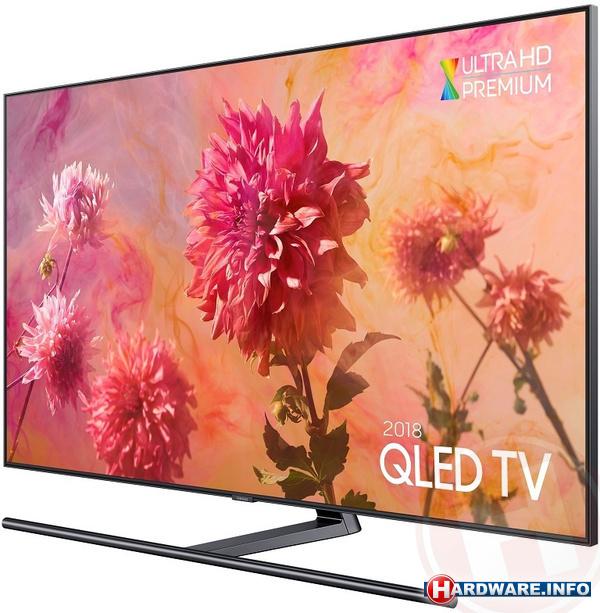 Samsung QE55Q9FN (2018)