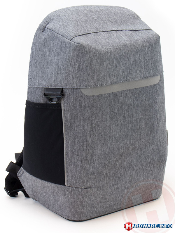 "Targus CityLite Security Backpack 15.6"" Black/Grey"
