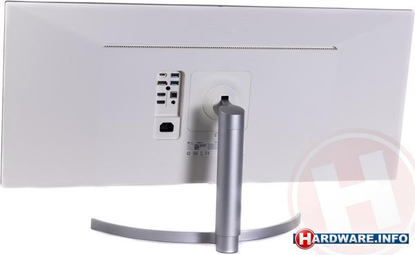 LG UltraWide 34WK95U-W