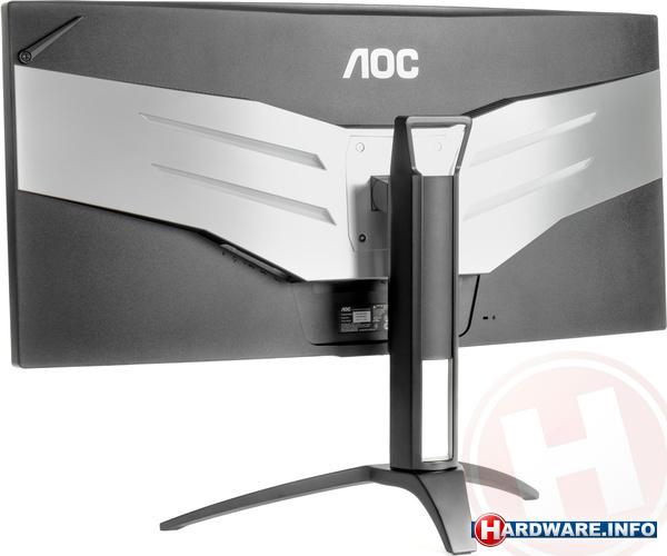 AOC Agon AG352UCG6 Black Edition