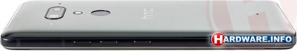 HTC U12+ Dual Sim Black