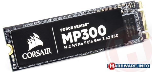 Corsair MP300 240GB