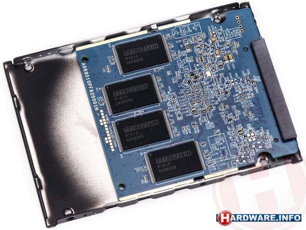 Gigabyte UD Pro 256GB