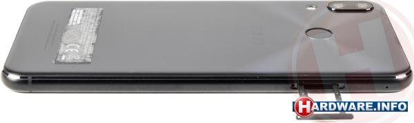 Asus ZenFone 5Z Blue