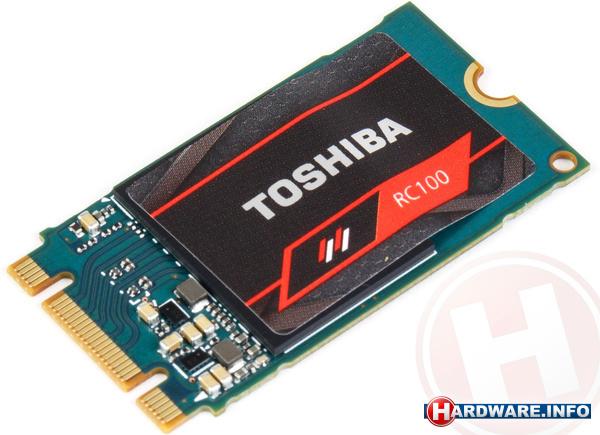 Toshiba RC100 240GB