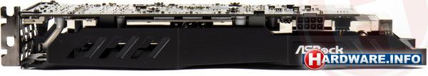 ASRock Radeon RX 580 Phantom Gaming X OC 8GB