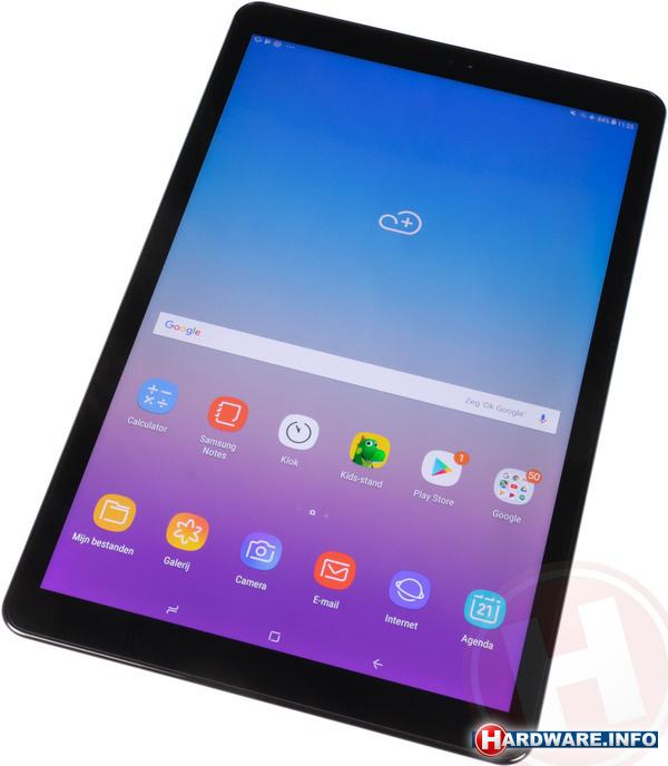 """Samsung Galaxy Tab A 2018 10.5"""" 32GB Grey"""