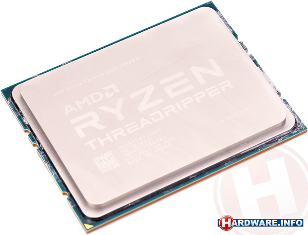 AMD Ryzen Threadripper 2990WX Boxed
