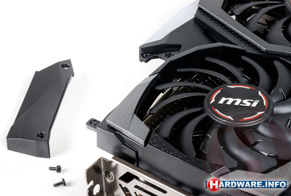 MSI GeForce RTX 2080 Ti Gaming X Trio 11GB