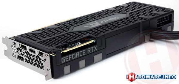Inno3D GeForce RTX 2080 Ti iChill Black 11GB