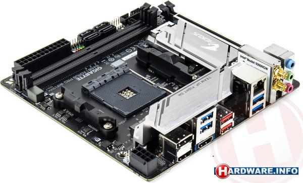 AMD B450 moederborden round-up: 13 borden in de vergelijking