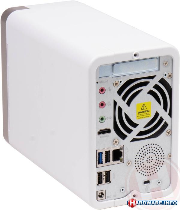 QNAP TS-251B-2G