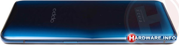 Oppo Find X 256GB Blue